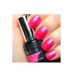 beauty4me Depend GelLack colore G324 smalto semipermanente