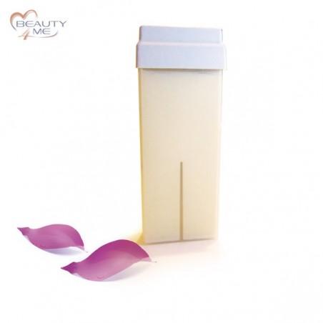 Cera rullo fior di latte 100 ml.