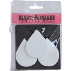 Spugnetta a goccia Beauty & Trend's 1