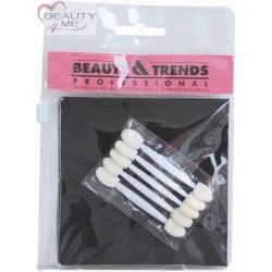 Applicatori ombretto punta doppia Beauty & Trend's 1