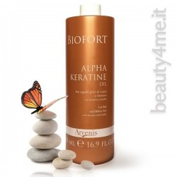 Biofort Alpha Keratin Oil 500 ml.