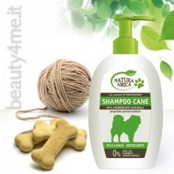 Shampoo Cane Pelo Corto