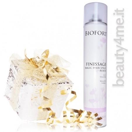 Biofort Finissage Magic Hair Spray Forte 500ml