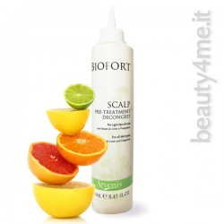Biofort Scalp Pre treatment Decongest 250 ml.