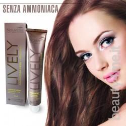 Beauty4me Colore Castano Chiaro Rame 5.4 Nouvelle Lively