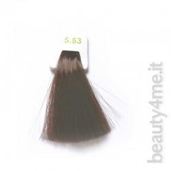 Beauty4me Ciocca Castano Chiaro Mogano Dorato 5.53 Nouvelle Lively