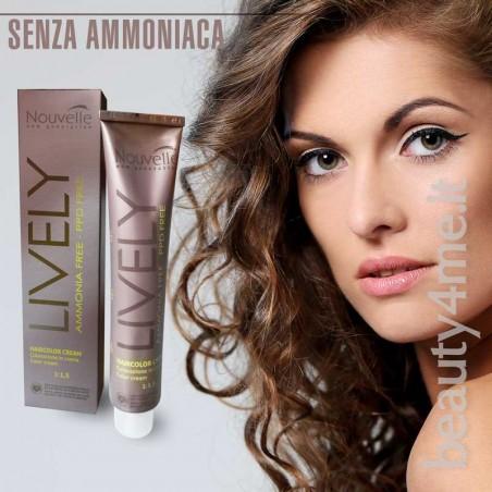 Beauty4me Colore Biondo 7 Nouvelle Lively