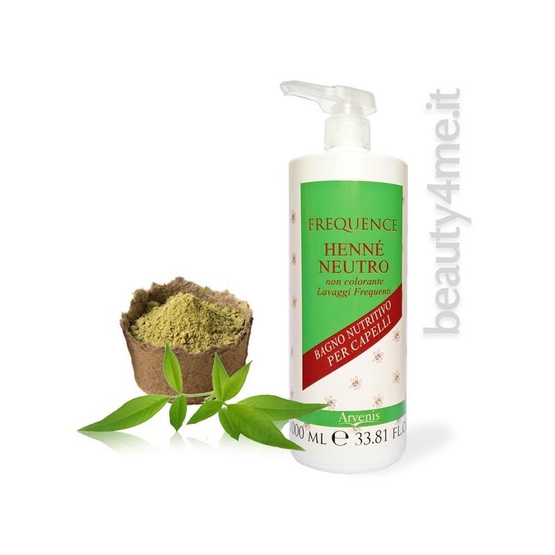 beauty4me biofort frequence shampoo 1000ml