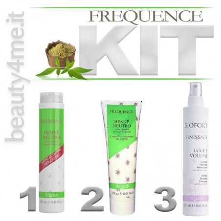 beauty4me biofort frequence kit lavaggi frequenti