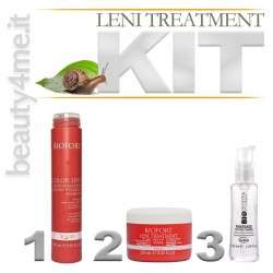beauty4me biofort leni treatment kit antiage