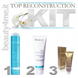beauty4me biofort top reconstruction kit sfibrati