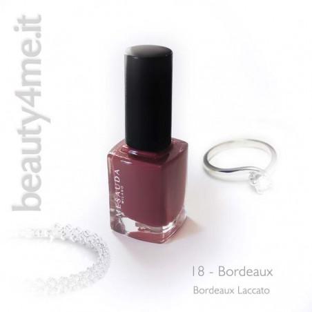 beauty4me mesauda shine flex colore 18 bordeaux