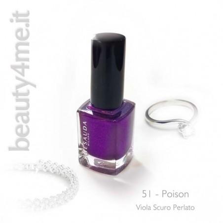 beauty4me mesauda shine-flex colore 51