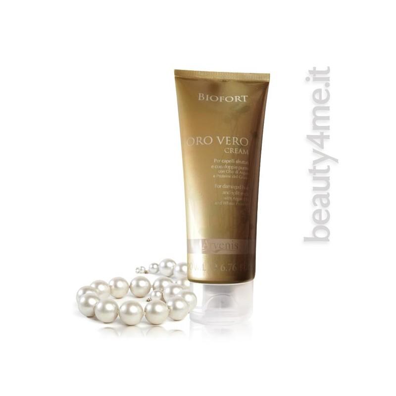 beauty4me biofort oro vero cream 200ml