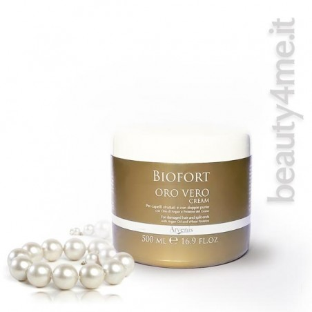 beauty4me biofort oro vero cream 500ml