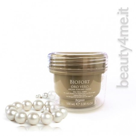 beauty4me biofort oro vero argan sublime 100ml