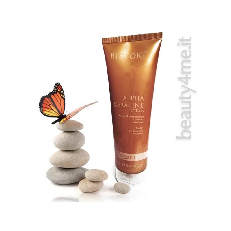 beauty4me biofort alpha keratine cream 250ml