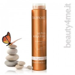 beauty4me biofort alpha keratine oil 250ml