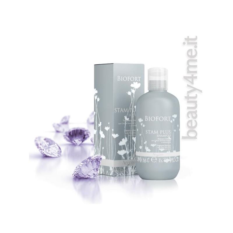 beauty4me biofort stam plus shampoo 200ml