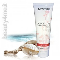 beauty4me biofort color live cream 250ml