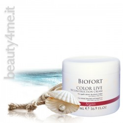 beauty4me biofort color live cream 500ml