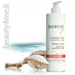 beauty4me biofort color live total shield 500ml