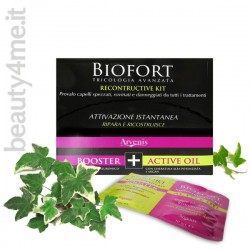 beauty4me biofort reconstructive kit booster active oil