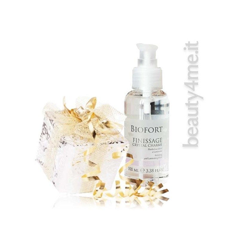 beauty4me biofort finissage crystal charme