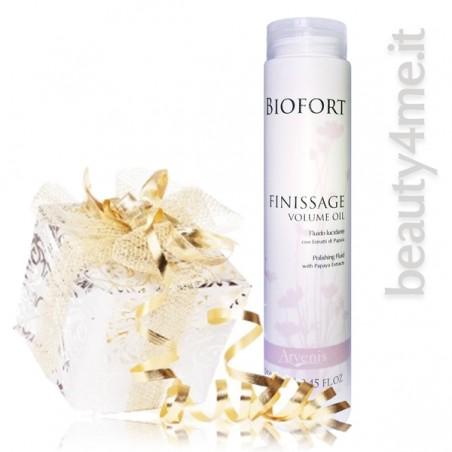 beauty4me biofort finissage volume oil 250ml