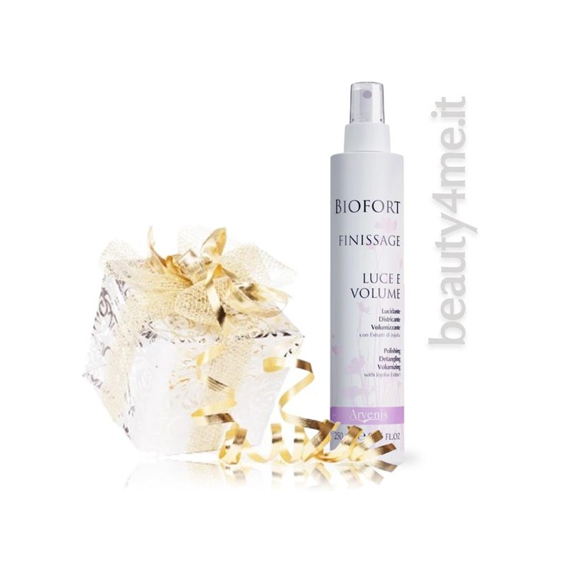 beauty4me biofort finissage luce e volume