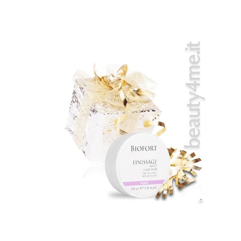 beauty4me biofort finissage matt hair wax
