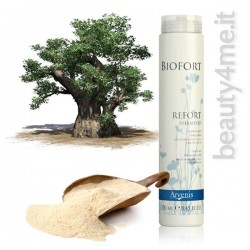 beauty4me biofort refort shampoo anticaduta 250ml