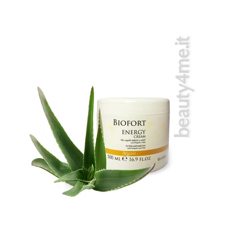 beauty4me biofort energy cream 500ml