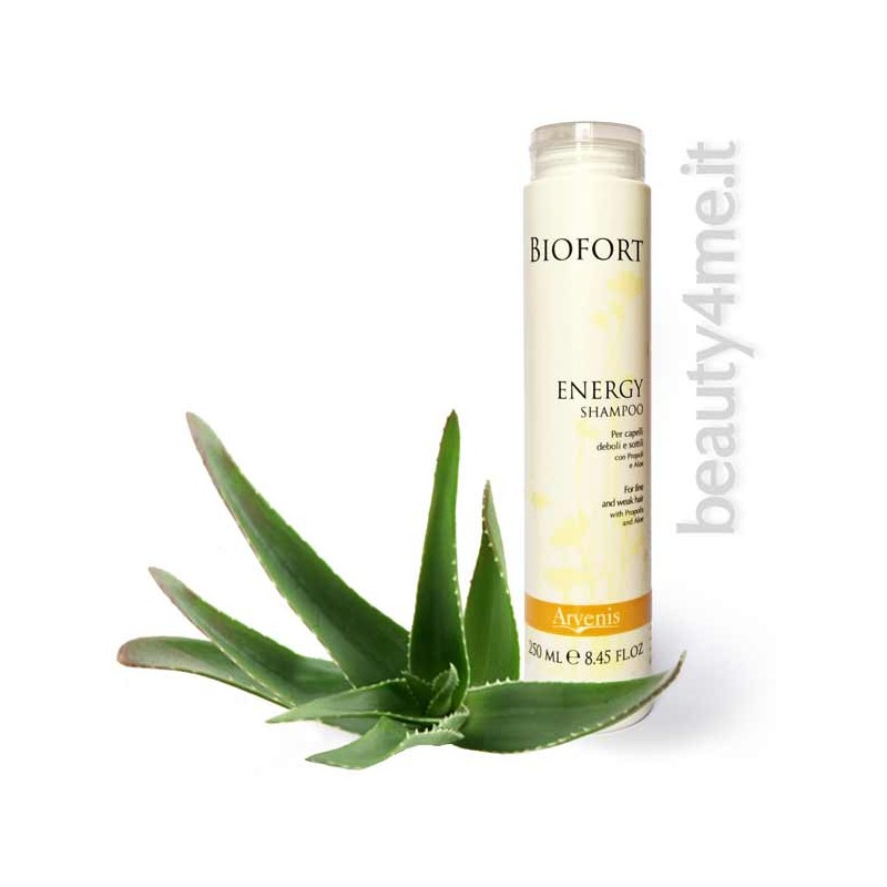 beauty4me biofort energy shampoo 250ml
