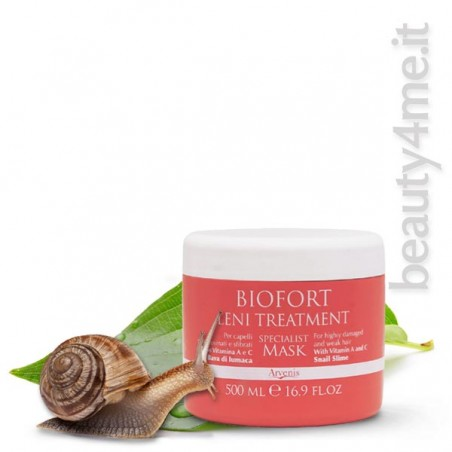 beauty4me Biofort Color Live Mask Intensive Specialist 500ml