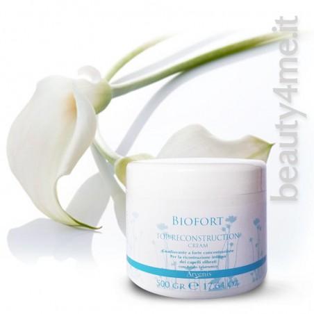 beauty4me biofort top reconstruction cream 500ml