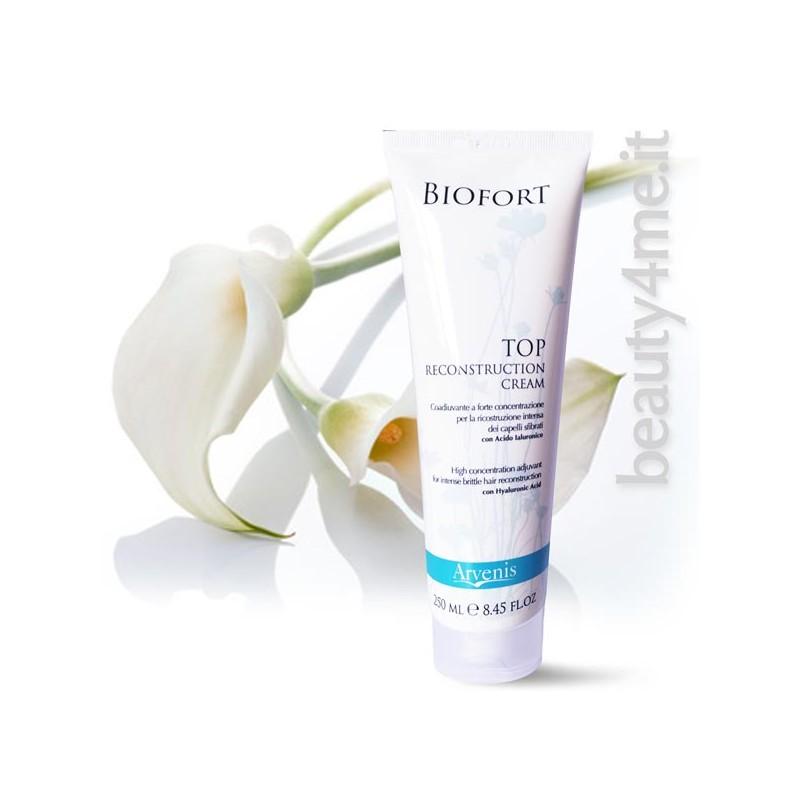 beauty4me biofort top reconstruction cream 250ml tubo