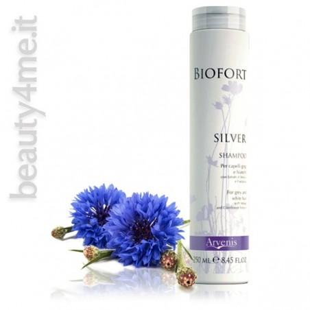 beauty4me biofort silver shampoo 250ml