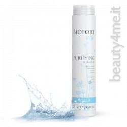 beauty4me biofort purifying shampoo-antiforfora