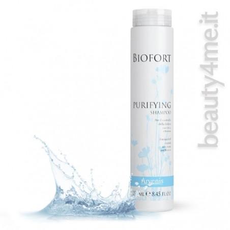 beauty4me biofort purifying shampoo-antiforfora