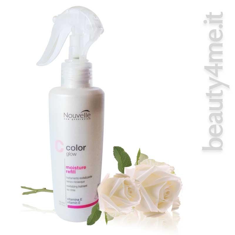beauty4me nouvelle color glow moisture refill
