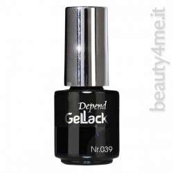 beauty4me Depend GelLack colore G039 smalto semipermanente