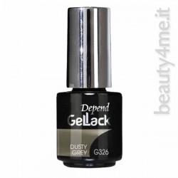 beauty4me Depend GelLack colore G326 smalto semipermanente