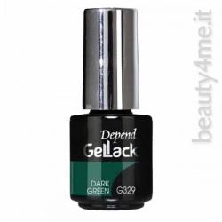 beauty4me Depend GelLack colore G329 smalto semipermanente