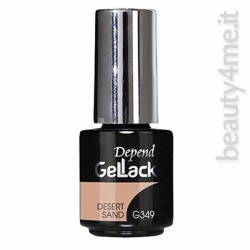 beauty4me Depend GelLack colore G349 smalto semipermanente