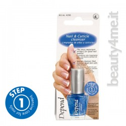 beauty4me Depend  Detergente per Unghie e Esfoliante Cuticole