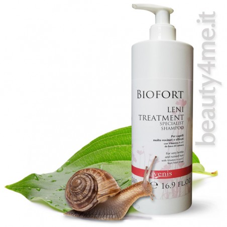 beauty4me Biofort Color Live Shampoo Intensive Specialist 500ml.
