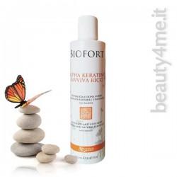 Beauty4me Biofort Alpha Keratine Ravviva Ricci 250ml