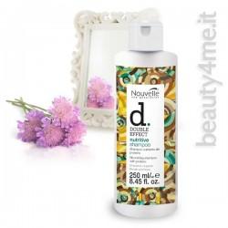 Beauty4me Nouvelle Double Effect Nutritive Shampoo 250ml