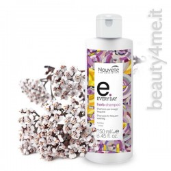 Beauty4me Nouvelle Every Day Herb Shampoo 250ml